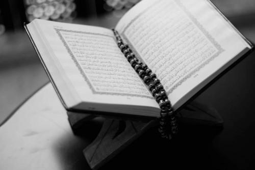 Islam in un minuto