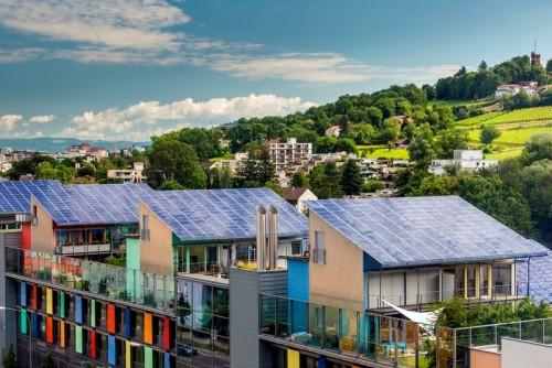 Città e stili di vita sostenibili