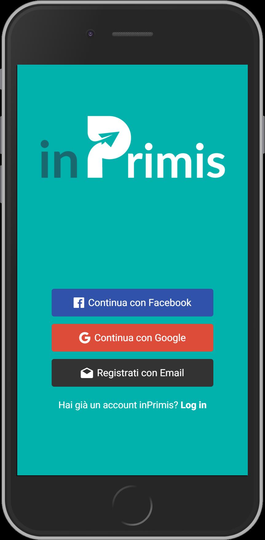 Inprimis App