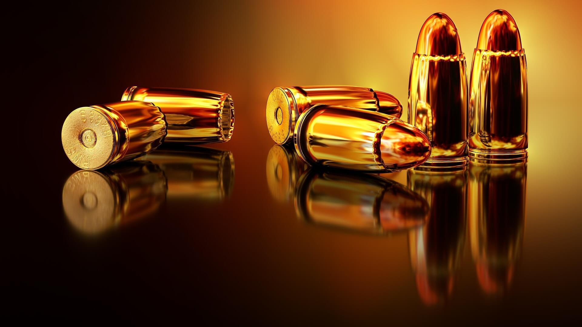Armi e Disarmo in un minuto