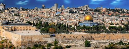 Speciale da Gerusalemme